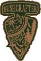 Bushcrafter Logo